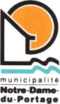 logo municipalité NDP